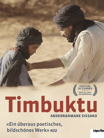 Filmcover Timbuktu