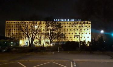Die AGB bei Nacht
