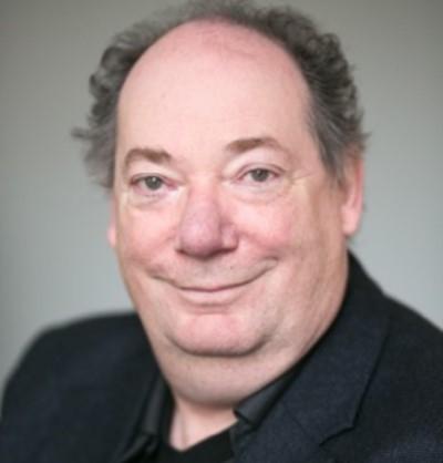 Carlo Wahrmann Porträt